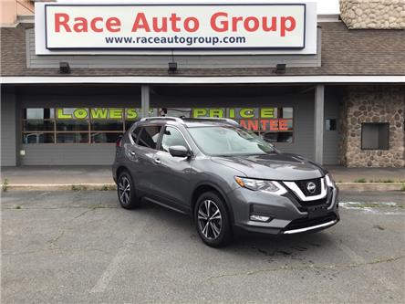 2020 Nissan Rogue SV (Stk: 17558) in Dartmouth - Image 1 of 15