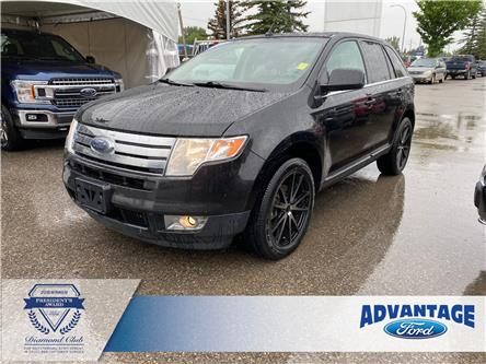 2010 Ford Edge Limited (Stk: K-2008A) in Calgary - Image 1 of 23
