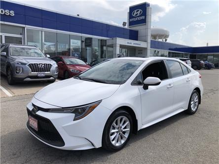 2020 Toyota Corolla LE (Stk: 29482A) in Scarborough - Image 1 of 19