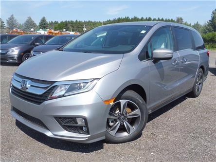 2020 Honda Odyssey EX-RES (Stk: 20-0063) in Ottawa - Image 1 of 23