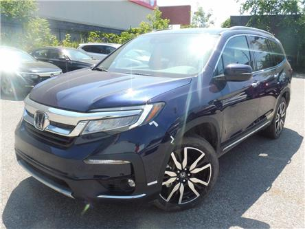 2020 Honda Pilot Touring 7P (Stk: 20-0236) in Ottawa - Image 1 of 26