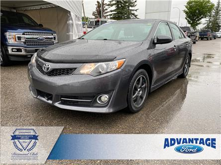 2012 Toyota Camry  (Stk: TR23208A) in Calgary - Image 1 of 30