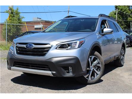 2020 Subaru Outback Limited (Stk: SL312) in Ottawa - Image 1 of 20