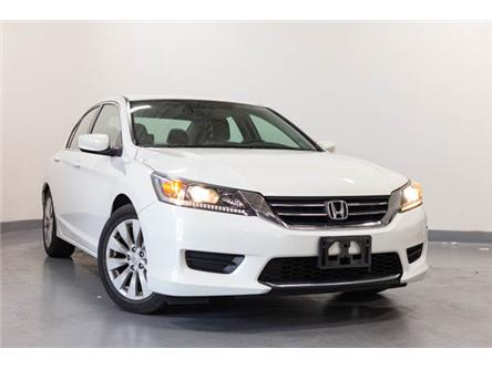 2013 Honda Accord LX (Stk: 803374T) in Brampton - Image 1 of 17