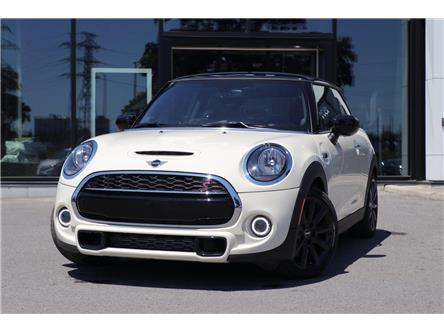 2020 MINI 3 Door Cooper S (Stk: 3936) in Ottawa - Image 1 of 30