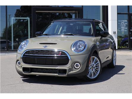 2020 MINI 3 Door Cooper S (Stk: 3980) in Ottawa - Image 1 of 26