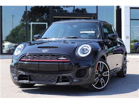 2020 MINI 3 Door John Cooper Works (Stk: 3985) in Ottawa - Image 1 of 30
