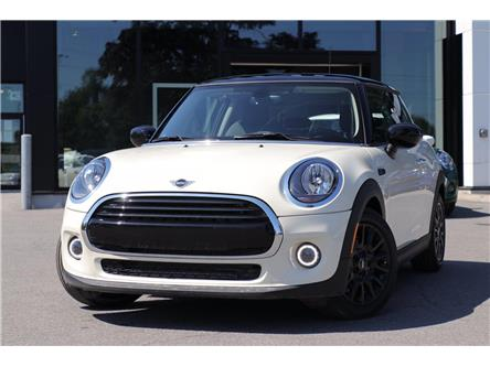 2020 MINI 3 Door Cooper (Stk: 3981) in Ottawa - Image 1 of 30