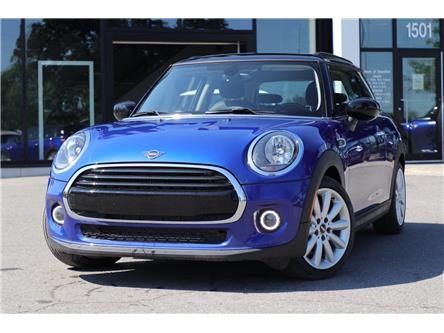 2020 MINI 3 Door Cooper (Stk: 4004) in Ottawa - Image 1 of 28