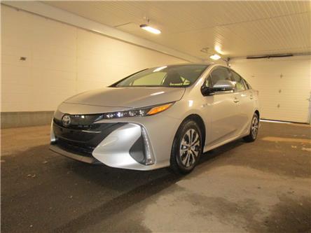 2020 Toyota Prius Prime Base (Stk: 201297) in Regina - Image 1 of 33