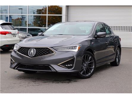 2020 Acura ILX Tech A-Spec (Stk: 19231) in Ottawa - Image 1 of 30