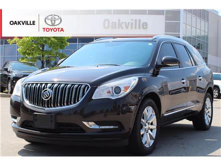 2013 Buick Enclave Leather (Stk: P9505A) in Oakville - Image 1 of 11