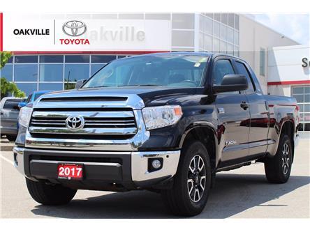 2017 Toyota Tundra SR5 Plus 5.7L V8 (Stk: LP4261) in Oakville - Image 1 of 9