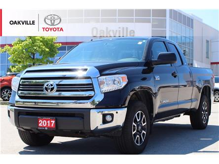 2017 Toyota Tundra SR5 Plus 5.7L V8 (Stk: LP6566) in Oakville - Image 1 of 10