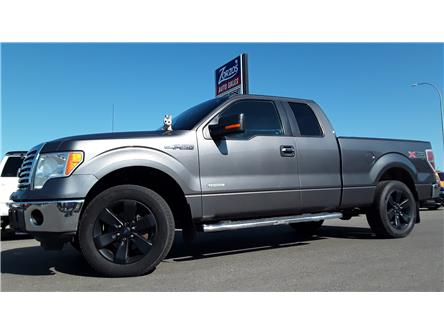 2011 Ford F-150 XLT (Stk: p718) in Brandon - Image 1 of 27