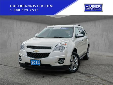 2014 Chevrolet Equinox 2LT (Stk: N13420C) in Penticton - Image 1 of 21