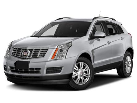 2016 Cadillac SRX Luxury Collection (Stk: 72975) in Exeter - Image 1 of 10