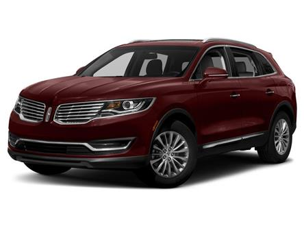 2017 Lincoln MKX Reserve (Stk: P51325) in Newmarket - Image 1 of 9