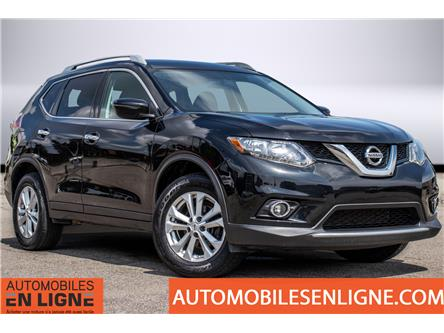 2016 Nissan Rogue SV (Stk: 736594A) in Trois Rivieres - Image 1 of 31