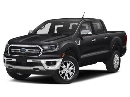 2020 Ford Ranger Lariat (Stk: 20191) in Wilkie - Image 1 of 6