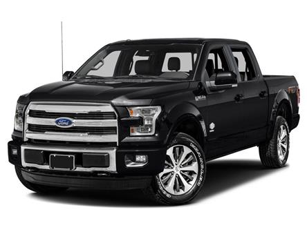 2017 Ford F-150  (Stk: P7859) in London - Image 1 of 10