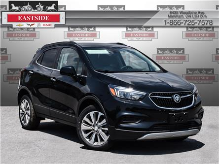 2020 Buick Encore Preferred (Stk: LB329321) in Markham - Image 1 of 22