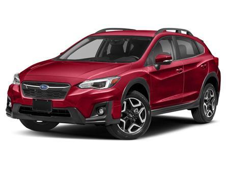 2020 Subaru Crosstrek Limited (Stk: 15372) in Thunder Bay - Image 1 of 9