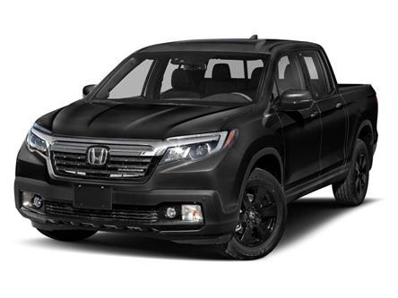 2020 Honda Ridgeline Black Edition (Stk: 20284) in Steinbach - Image 1 of 9