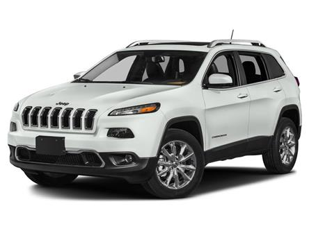 2016 Jeep Cherokee Limited (Stk: 1519) in Miramichi - Image 1 of 10