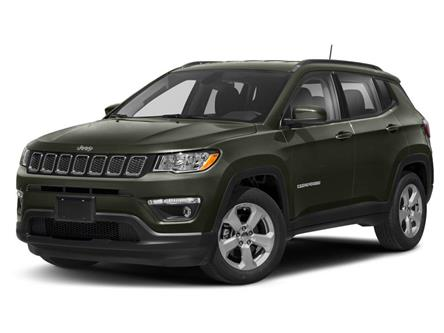 2018 Jeep Compass North (Stk: 1518) in Miramichi - Image 1 of 9