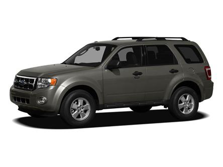 2012 Ford Escape XLT (Stk: 1498A) in Miramichi - Image 1 of 2