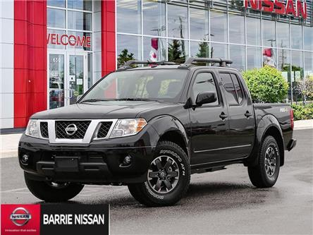 2019 Nissan Frontier PRO-4X (Stk: 19793) in Barrie - Image 1 of 23