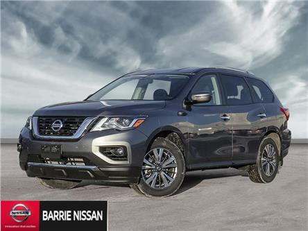 2020 Nissan Pathfinder SV Tech (Stk: 20113) in Barrie - Image 1 of 23