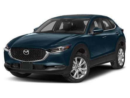 2020 Mazda CX-30 GT (Stk: 2396) in Whitby - Image 1 of 9