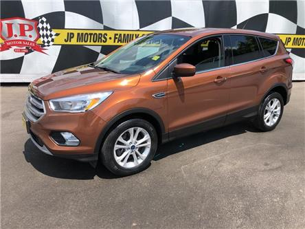2017 Ford Escape SE (Stk: 49364) in Burlington - Image 1 of 26