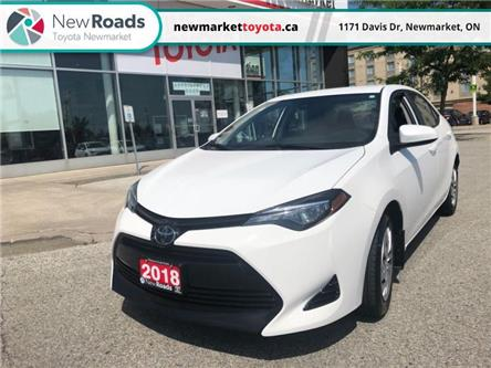 2018 Toyota Corolla LE (Stk: 5995) in Newmarket - Image 1 of 22