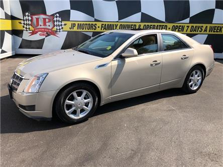 2009 Cadillac CTS 3.6L (Stk: 49515) in Burlington - Image 1 of 23