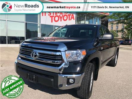 2017 Toyota Tundra  (Stk: 352991) in Newmarket - Image 1 of 23