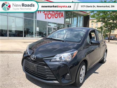 2018 Toyota Yaris  (Stk: 6044) in Newmarket - Image 1 of 22