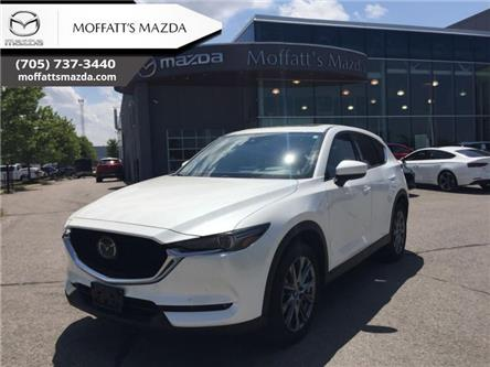 2019 Mazda CX-5 Signature (Stk: 28384) in Barrie - Image 1 of 26
