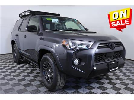 2020 Toyota 4Runner Base (Stk: E2047) in London - Image 1 of 30