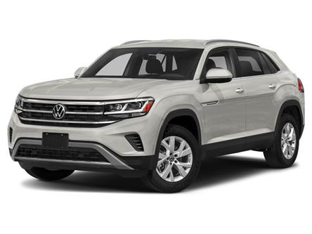 2020 Volkswagen Atlas Cross Sport 2.0 TSI Trendline (Stk: 280SVN) in Simcoe - Image 1 of 9