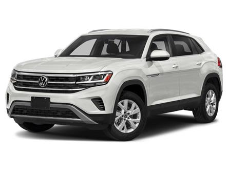 2020 Volkswagen Atlas Cross Sport 3.6 FSI Comfortline (Stk: 281SVN) in Simcoe - Image 1 of 9