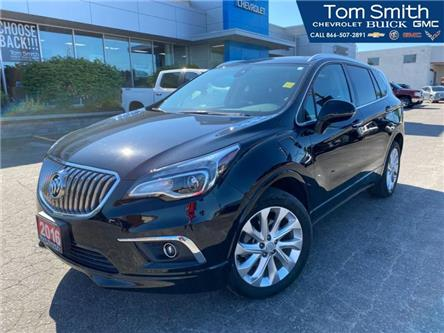 2016 Buick Envision Premium II (Stk: 200338B) in Midland - Image 1 of 24
