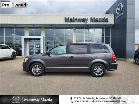 2015 Dodge Grand Caravan SE/SXT (Stk: M19201B) in Saskatoon - Image 1 of 24