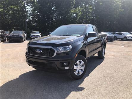2020 Ford Ranger XLT (Stk: RG20575) in Barrie - Image 1 of 18