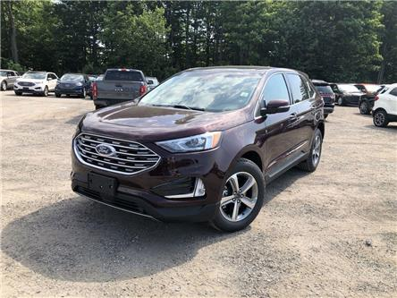 2020 Ford Edge SEL (Stk: ED20614) in Barrie - Image 1 of 18