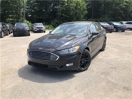 2020 Ford Fusion SE (Stk: FS20617) in Barrie - Image 1 of 17
