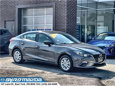 2015 Mazda Mazda3 GS (Stk: 29799) in East York - Image 1 of 28