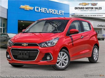 2020 Chevrolet Spark 2LT CVT (Stk: 0465973) in Oshawa - Image 1 of 25